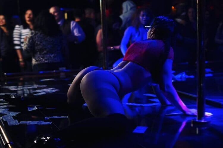 Spearmint Rhino-LosAngeles. K likes. Lounge. East Olympic Boulevard (2, mi) Los Angeles, California /5(2).